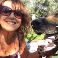Profile image for pet sitter Yvette