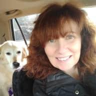 Profile image for pet sitter Desi