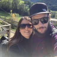 Profile image for pet sitters Florencia & Federico