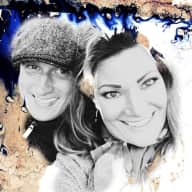 Profile image for pet sitters Claudine & Andrew