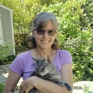 Profile image for pet sitter Jody