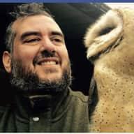 Profile image for pet sitter Dan