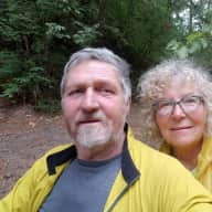 Profile image for pet sitters Barb & Mark