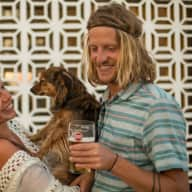 Profile image for pet sitters Evi & Jonny