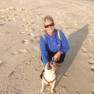 Profile image for pet sitter Victoria