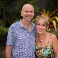 Profile image for pet sitters Tony & Leanne