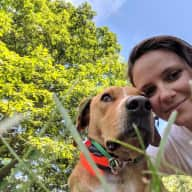 Profile image for pet sitter Alicia