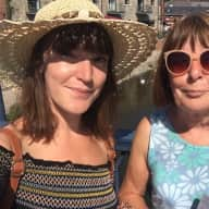 Profile image for pet sitters Anna & Pat