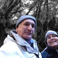 Profile image for pet sitters Wayne & Sally