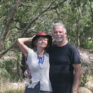 Profile image for pet sitters Louise & Colin