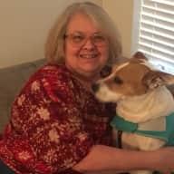 Profile image for pet sitter Carol
