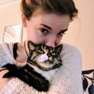 Profile image for pet sitters Zoe & James