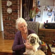 Profile image for pet sitter Judith