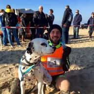 Profile image for pet sitter Declan