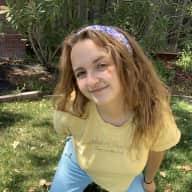 Profile image for pet sitter Kelsey
