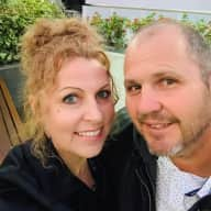Profile image for pet sitters Melina & Darryn