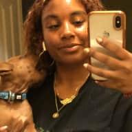 Profile image for pet sitter Nicollette