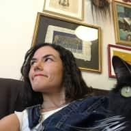 Profile image for pet sitters Adriana & Stan