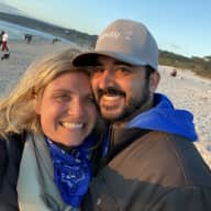 Profile image for pet sitters Louise & Josue