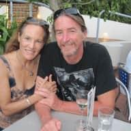 Profile image for pet sitters michael & Ellen