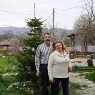 Profile image for pet sitters Sabina & Serban