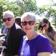 Profile image for pet sitters Anne & Alan