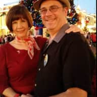 Profile image for pet sitters Ben & Pam