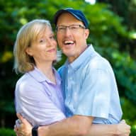 Profile image for pet sitters Heather & Randall