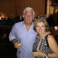 Profile image for pet sitters Lorraine & Mike