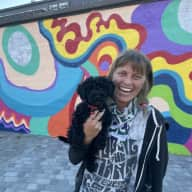 Profile image for pet sitter Molly Keen