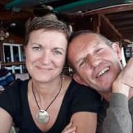 Profile image for pet sitters Denise & Steve