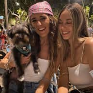 Profile image for pet sitters Ana & Ana