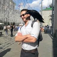 Profile image for pet sitter Dmitrij