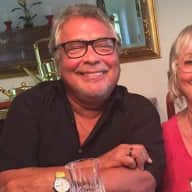Profile image for pet sitters Patricia & Richard