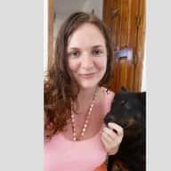 Profile image for pet sitter Adina