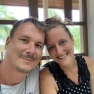 Profile image for pet sitters Christian & Anja
