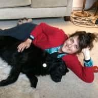 Profile image for pet sitter Sasha