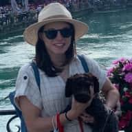 Profile image for pet sitters Amy & Alex