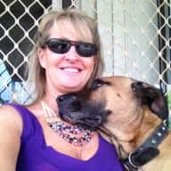 Profile image for pet sitters Cathy & Lachlan