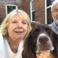 Profile image for pet sitters Roderick & Norma