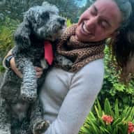 Profile image for pet sitter Megan