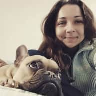 Profile image for pet sitter Catarina