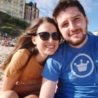 Profile image for pet sitters Vitalie & Anastasiya
