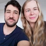 Profile image for pet sitters Sarah & Karim & Karim