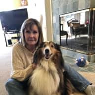 Profile image for pet sitter Paula