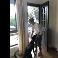 Profile image for pet sitters Erin & Stuart