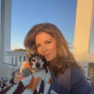 Profile image for pet sitters Erica & Carl