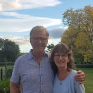 Profile image for pet sitters Mike & Sandy