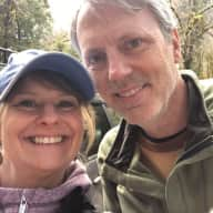 Profile image for pet sitters Jill & Mike