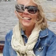 Profile image for pet sitter Pauline